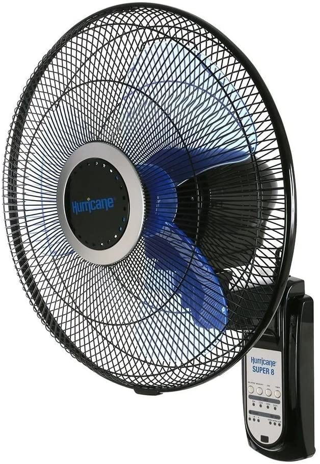 SD Life Wall Mounted Fan