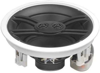 Yamaha NS-IW280CWH 6.5 3-Way In-Ceiling Speaker