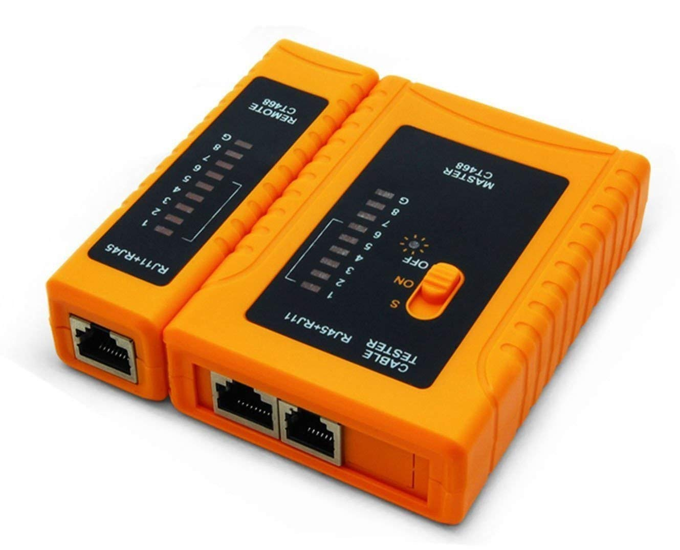 iMBAPrice - RJ45 Network Cable Tester