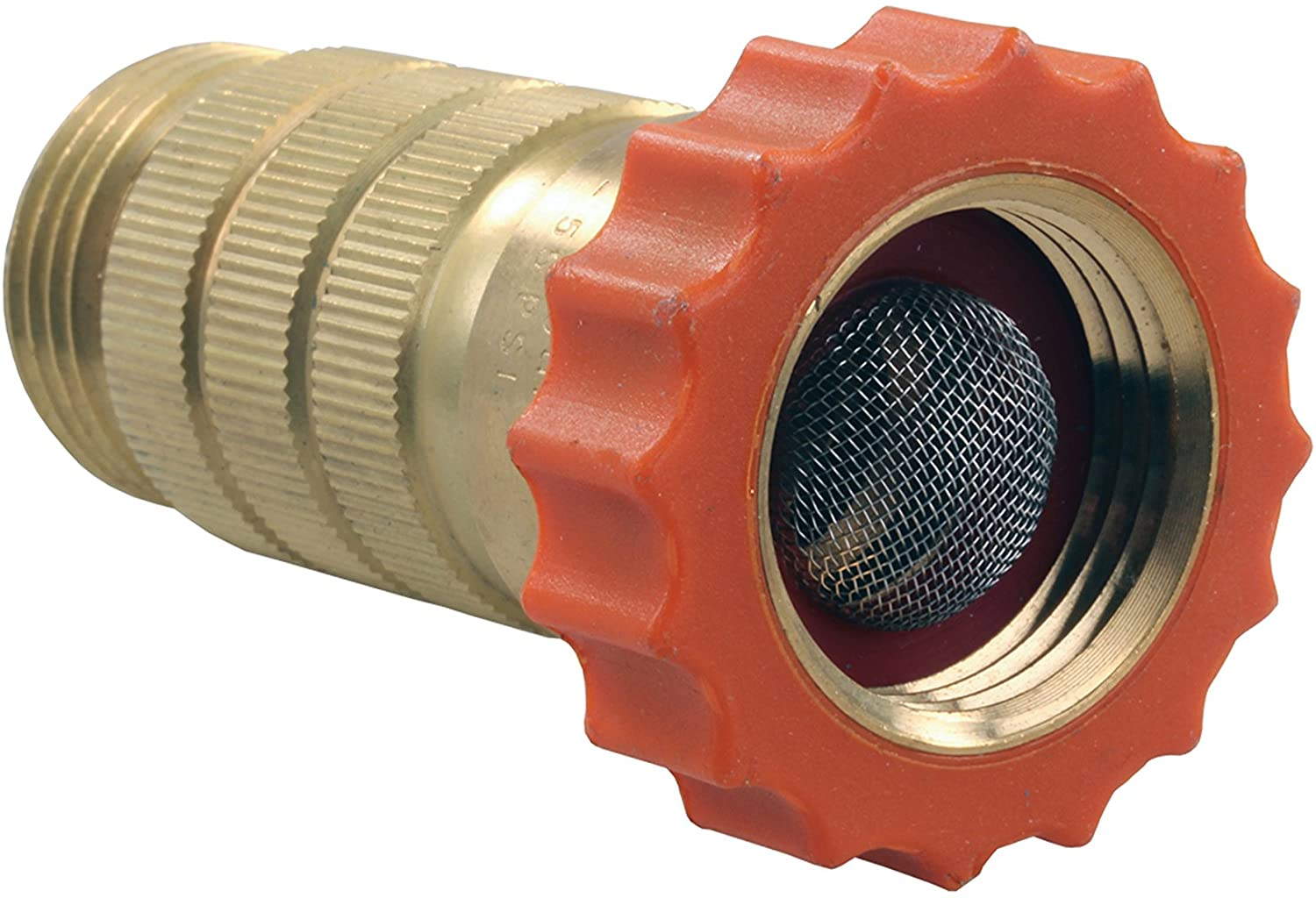 JR Products 62205 Water Regulator - 40-50 psi
