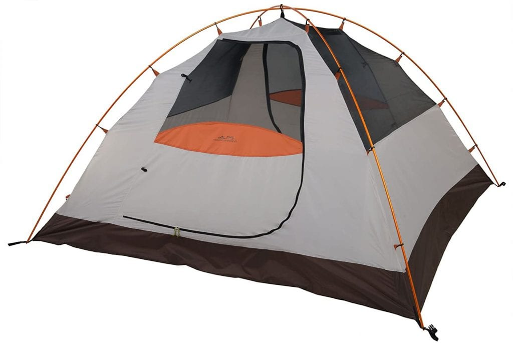 Alps Mountaineering Lynx 4 Person Tent