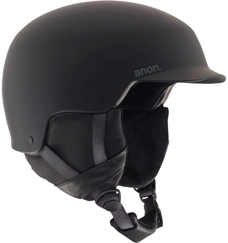 Anon Blitz Snow Helmet Mens