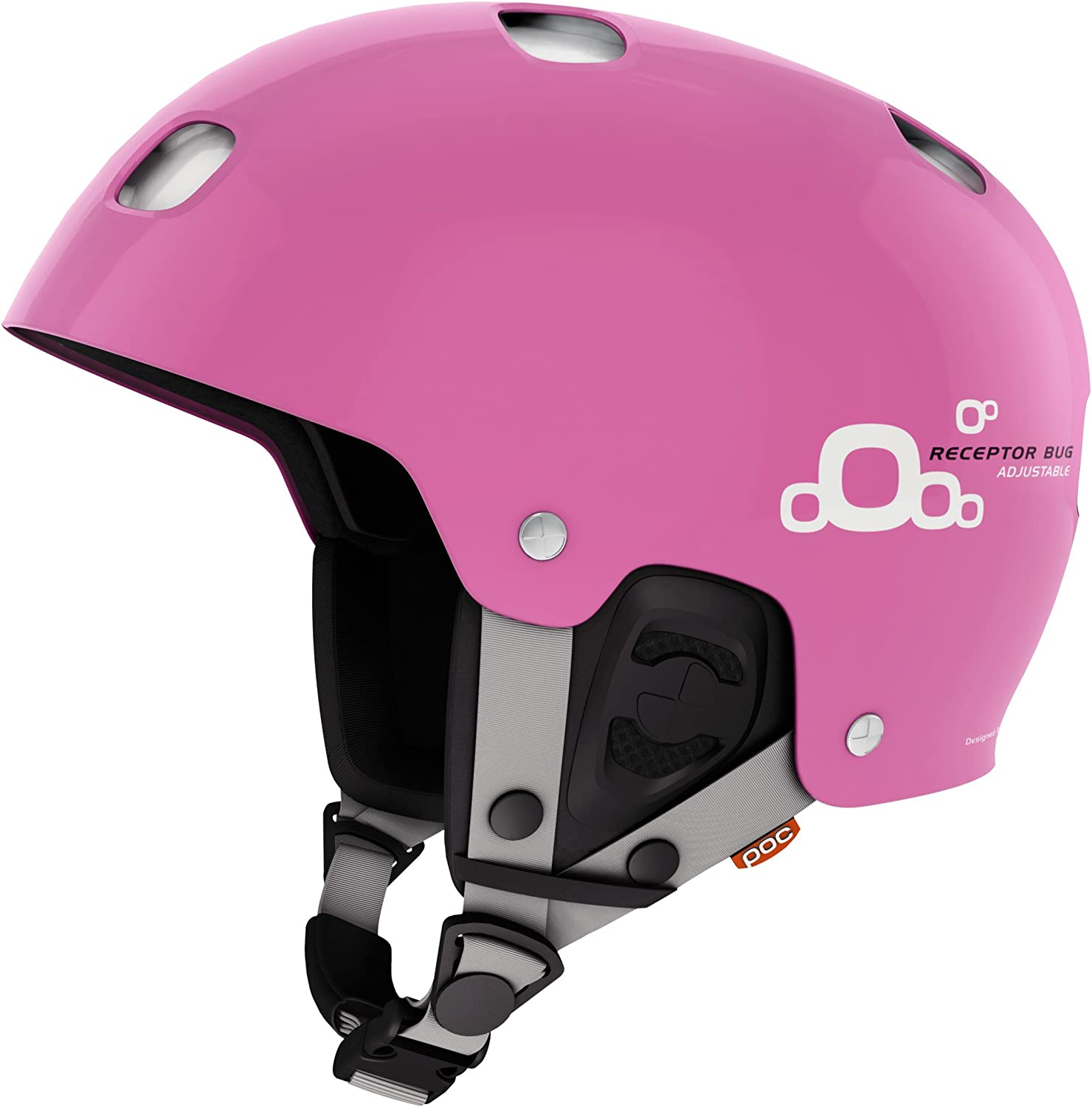 POC Receptor BUG Adjustable 2.0 Ski Helmet