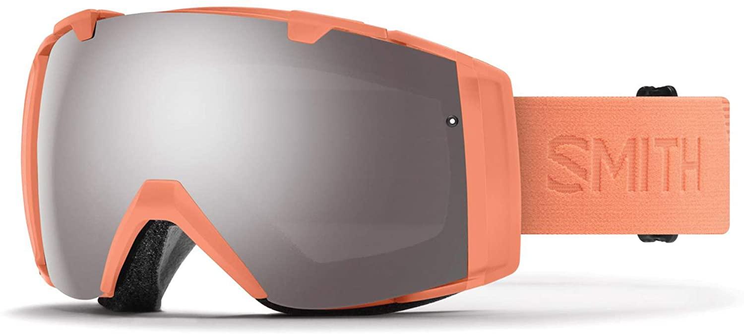 Smith Optics IO Goggle
