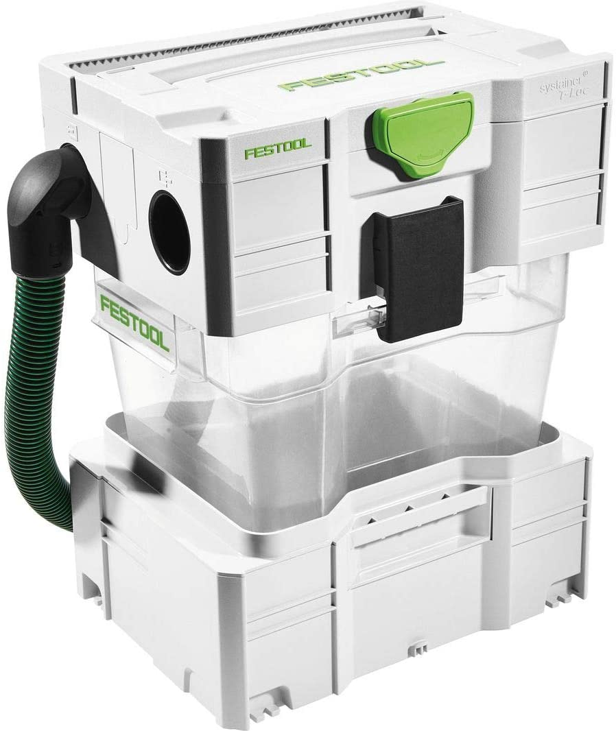 Festool 204083 CT Cyclone Dust Separator