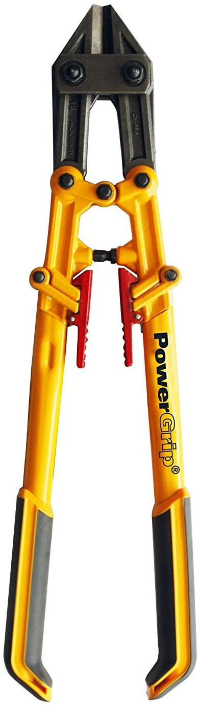 Power Grip Bolt Cutter