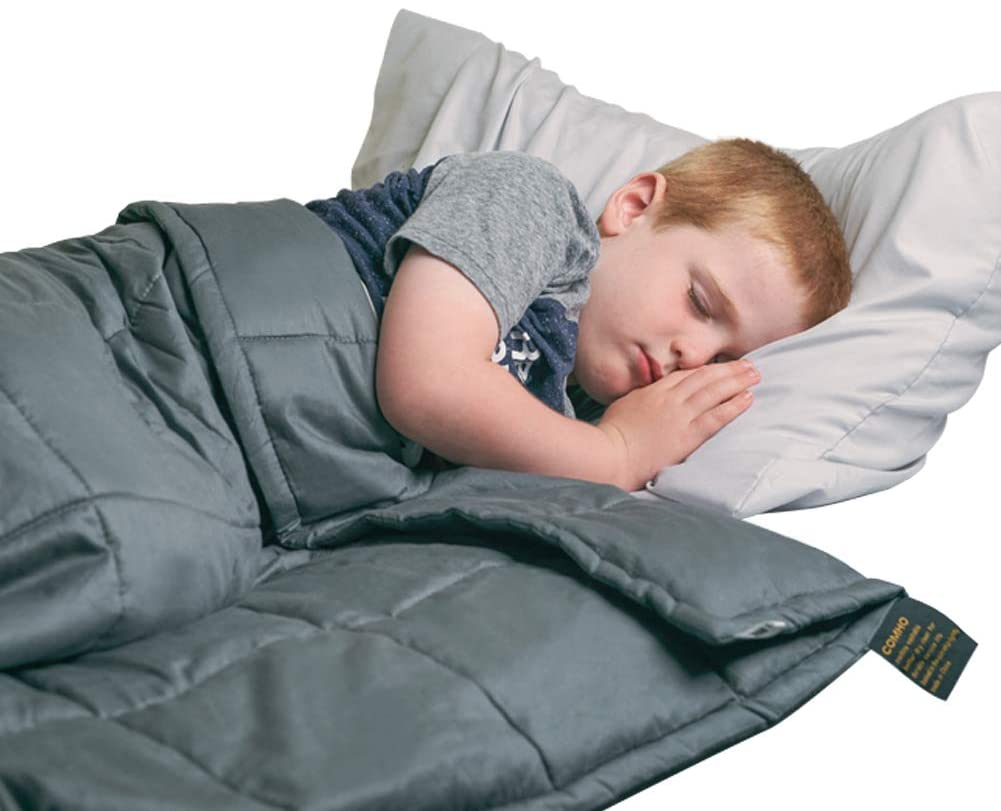 COMHO weighted blanket for Kids