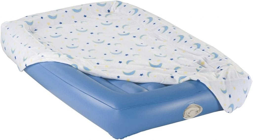 Aerobed portable bed for Toddler