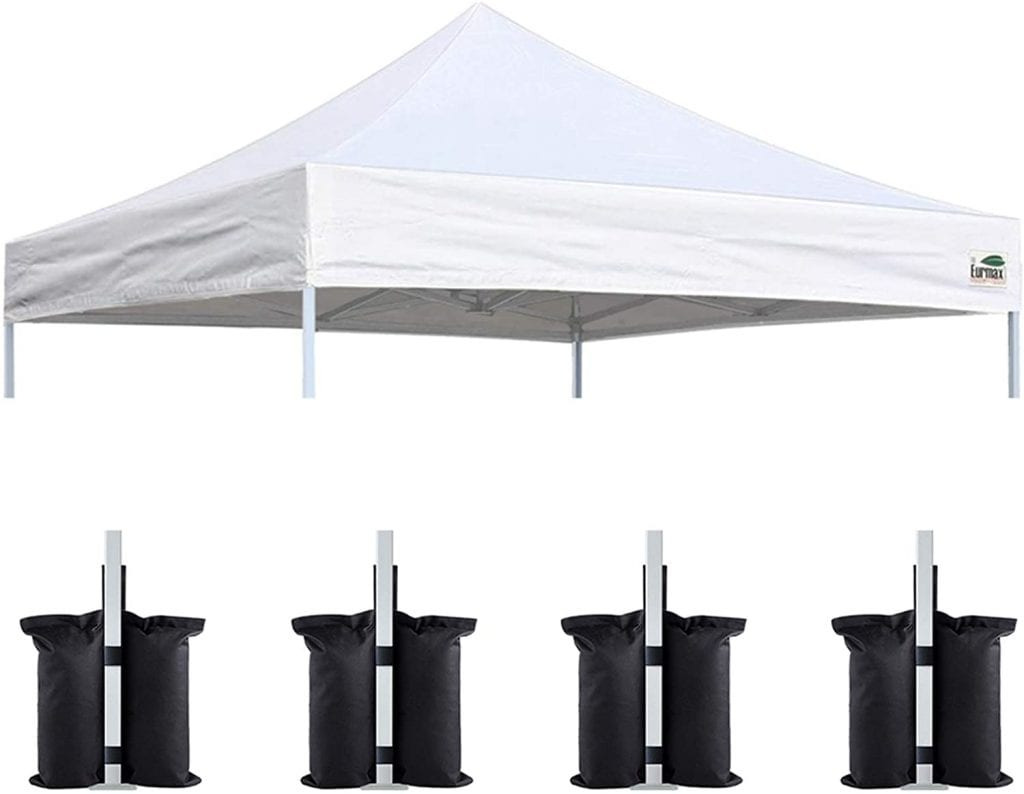 Eurmax New Canopy Replacement Tent