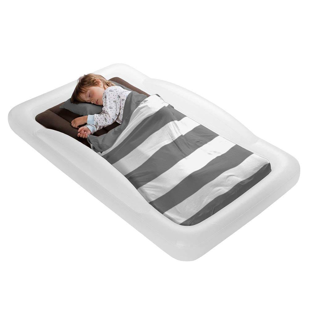 The Schranks Portable Toddler Bed